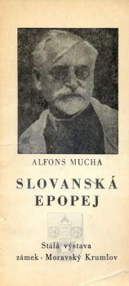 Alfons Mucha: Slovanská epopej