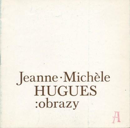Jeanne Michèle Hugues: Obrazy