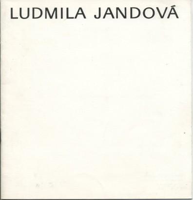Ludmila Jandová: Pastely