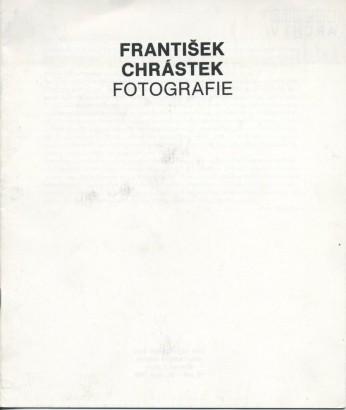 František Chrástek: Fotografie