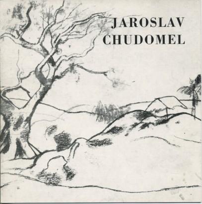 Jaroslav Chudomel: Kresby z Kuby 1975