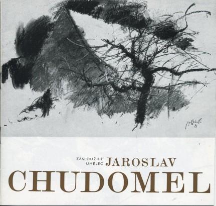 Zasloužilý umělec Jaroslav Chudomel: Pastely
