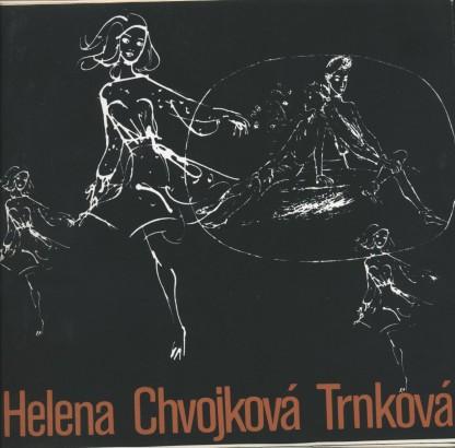 Helena Chvojková Trnková