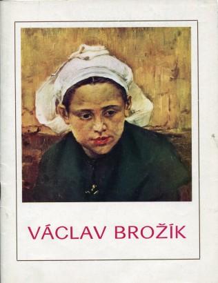 Václav Brožík 1851 - 1901