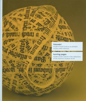 Proksch, Nikolas - Listování / Turning pages