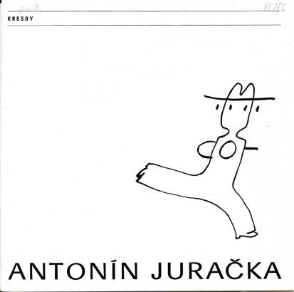 Antonín Juračka: Kresby