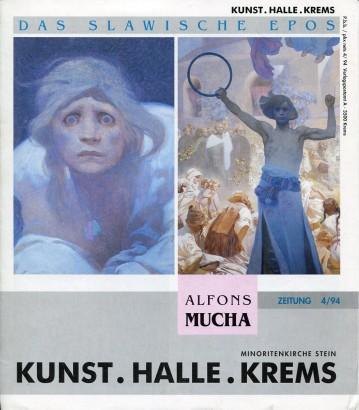 Alfons Mucha: Das Slawische Epos
