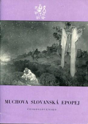 Muchova Slovanská epopej