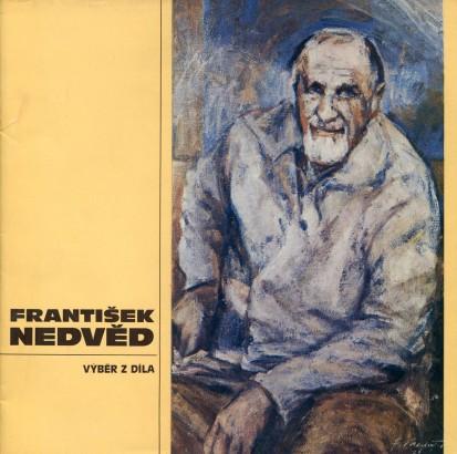 František Nedvěd: Výběr z díla