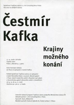 Čestmír Kafka: Krajiny možného konání
