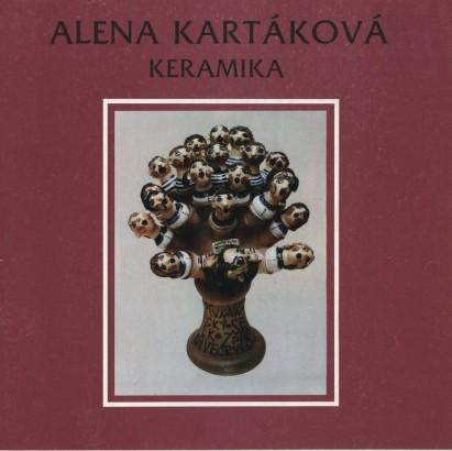 Alena Kartáková: Keramika