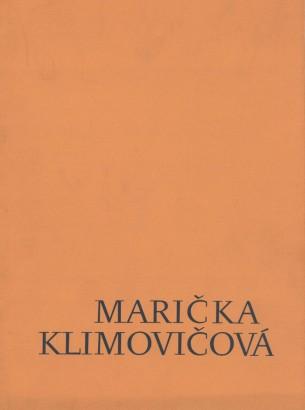 Marička Klimovičová: Grafika