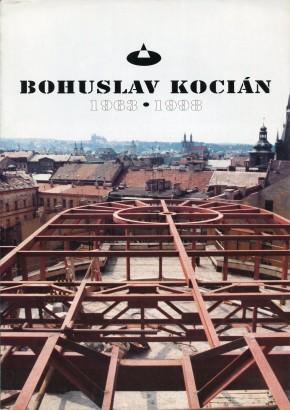 Bohuslav Kocián 1963 - 1998