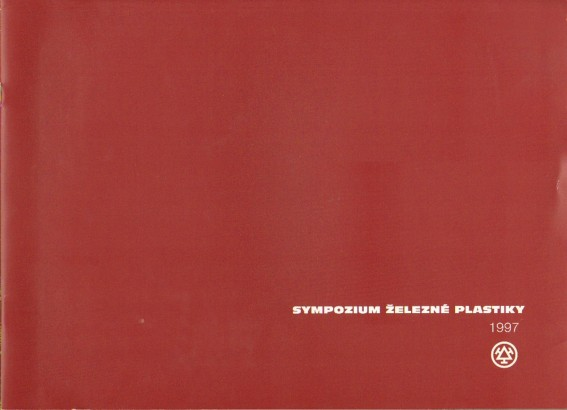 Sympozium železné plastiky 1997