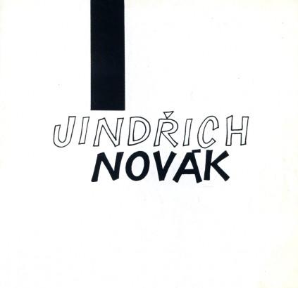 Jindřich Novák: Výběr z díla