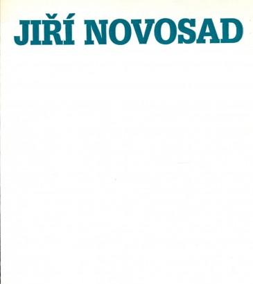 Jiří Novosad: Obrazy