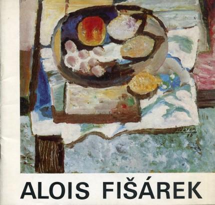 Alois Fišárek: Výběr z díla