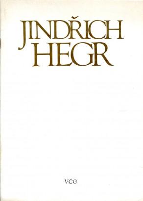 Jindřich Hegr: Obrazy z Vysočiny 1972 - 1978