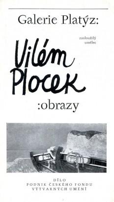 Vilém Plocek: Obrazy