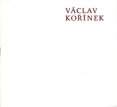 Václav Kořínek