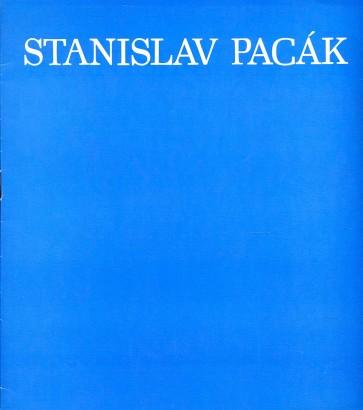 Stanislav Pacák: Obrazy a kresby