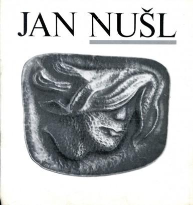 Jan Nušl: Práce z let 1912–1980