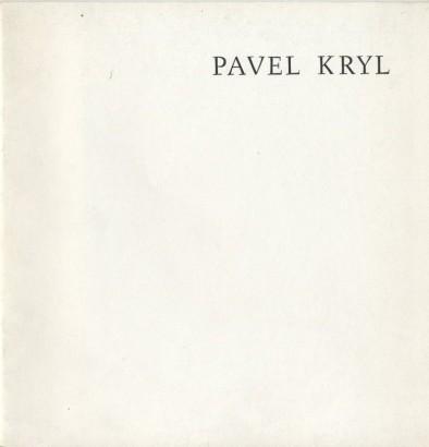 Pavel Kryl: Obrazy
