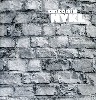 Antonín Nykl: Sochy, obrazy