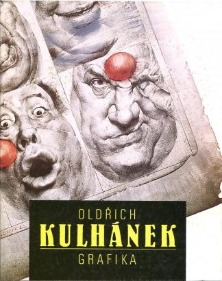 Oldřich Kulhánek: Grafika