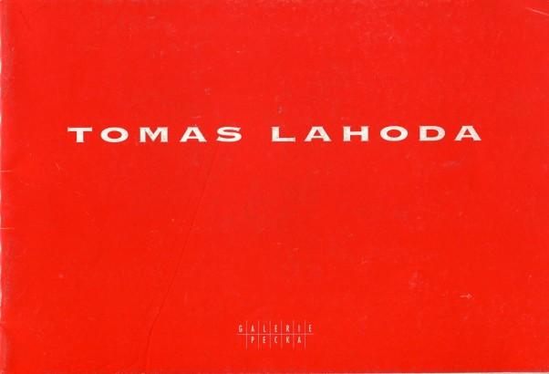 Tomas Lahoda