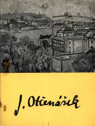 Jaroslav Otčenášek: Obrazy a kresby 1959