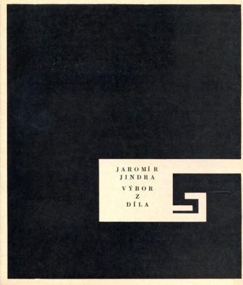 Jaromír Jindra: Výbor z díla