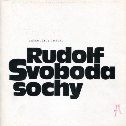 Rudolf Svoboda: Sochy