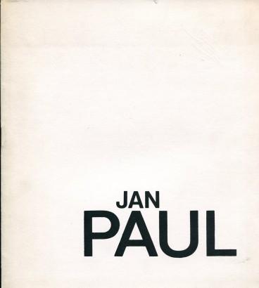 Jan Paul: Obrazy, ilustrace