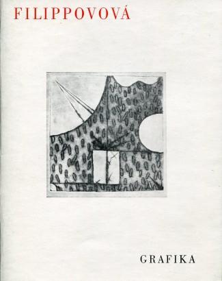 Marie Filippovová: Grafika 1980-1985