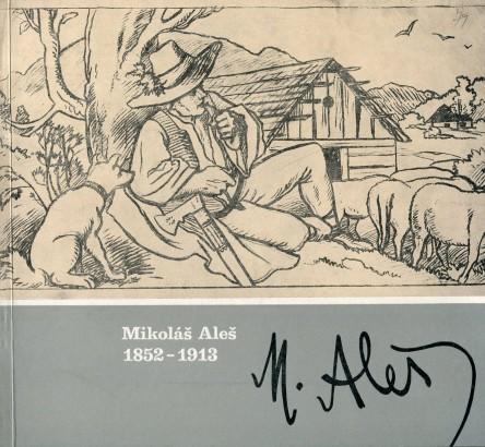 Mikoláš Aleš 1852 - 1913