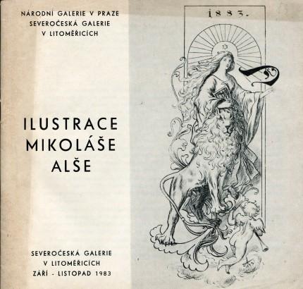 Ilustrace Mikoláše Alše