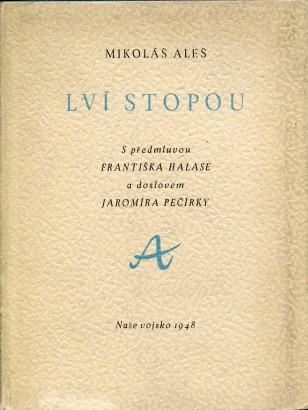Aleš, Mikoláš - Lví stopou