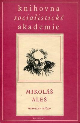 Míčko, Miroslav - Mikoláš Aleš
