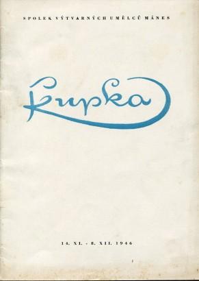 František Kupka: Výstava životního díla