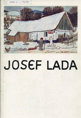 Josef Lada 1887 - 1957: Výběr z malířského díla
