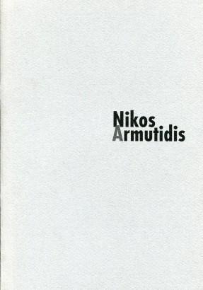Nikos Armutidis
