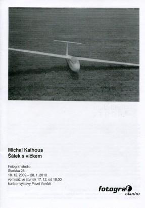 Michal Kalhous: Šálek s víčkem