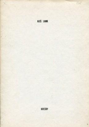 Aleš Lamr: Kresby