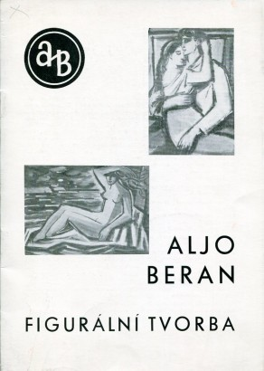 Aljo Beran: Figurální tvorba