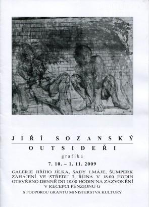 Jiří Sozanský: Outsideři