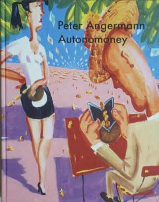 Peter Angermann: Automoney
