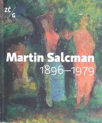 Martin Salcman 1896 - 1979
