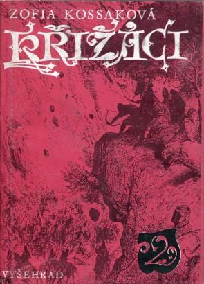 Kossak, Zofia - Křižáci II