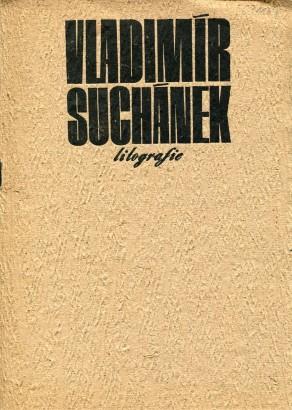 Vladimír Suchánek: Litografie